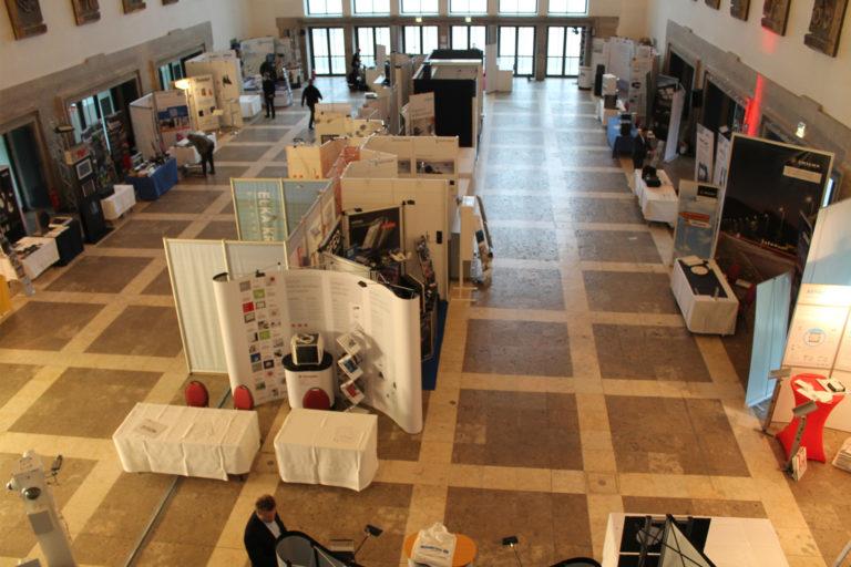 Messe und Ausstellung