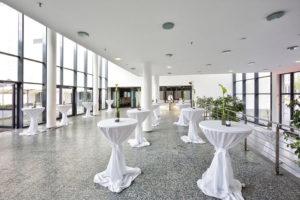 Wappenhalle